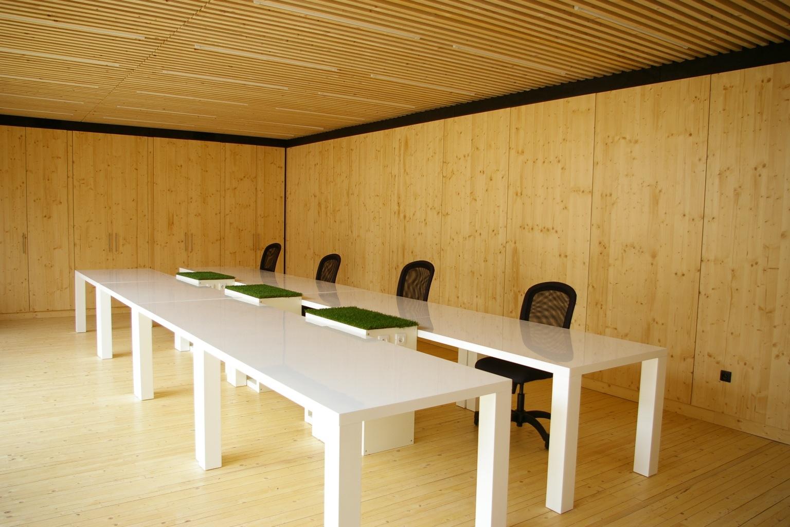 Un espace atypique ibureaubisontin for Espace atypique location